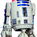R2-D2 USB Can Cooler (Nice Photoshop Job)