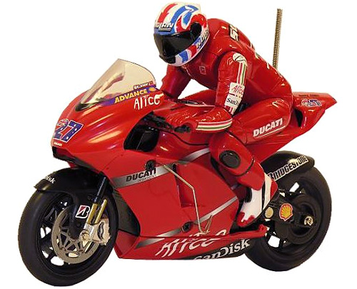 Silverlit RC Ducati (Image courtesy RED5)