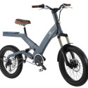 Ultra Motor Announces A2B Electric Bike