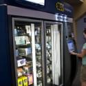 A Gift From Tech Heaven: Gadget Vending Machines!