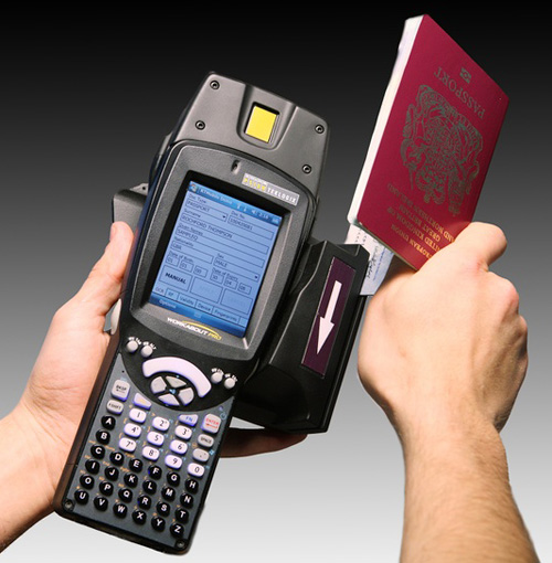3M Mobile ID Reader (Image courtesy Wired Gadget Lab)