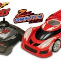 Air Hogs Zero Gravity R/C Cars Drive You Up The Wall