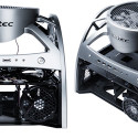Antec Skeleton Case Makes Upgrades Easy, Stays Extra Cool