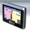 GPS Navigation Unit For The Disabled