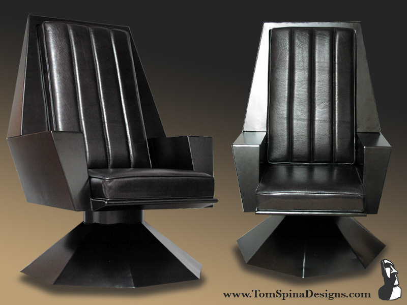 star wars emperor chair.  Star Wars prequels, one character who always maintained