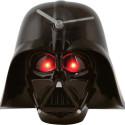 Darth Vader Tells Time