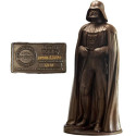 Limited Edition Bronze Darth Vader Statue Now Available