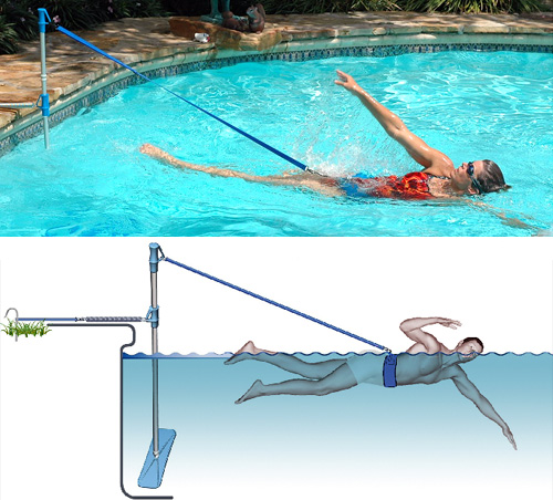 Home Swimmer (Images courtesy HomeSwimmer)