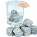 Your Scotch On The Rocks Now Comes With Real Rocks