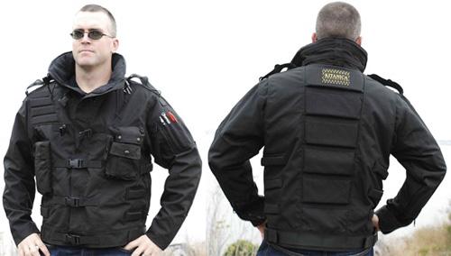 Vaše jakne Kitanica_markiv
