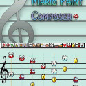 Mario Paint Composer Homebrew For The Nintendo DS
