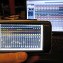 Nokia N810 Internet Tablet Doubles As Mixer Interface
