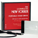 The Complete New Yorker Collection – Now On A Hard Drive