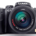 Panasonic Micro Four-Thirds Lumix G1 Fills Gap Between Prosumer And DSLR