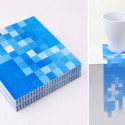 Get Creative With These Pixel Drink Coasters