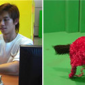 Video Friday: Internet-Mediated Chicken Fondling
