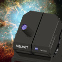 Carl Zeiss powerdomeVELVET Planetarium Projector Features a 2,500,000:1 Contrast Ratio