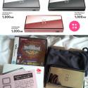 Club Nintendo's Exclusive Premium DS Lites