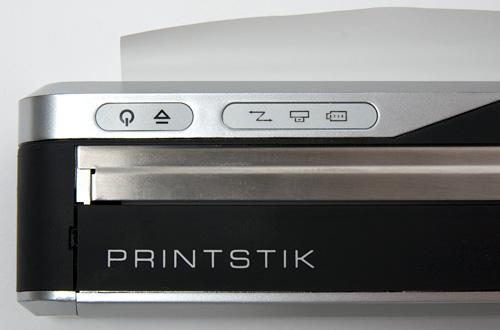 PLANon PRINTSTIK PS910 (Image property of OhGizmo!)