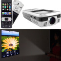Wait A Minute, Chinavasion's Already Selling A Projector Phone?