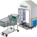 PureCart Shopping Cart Purification System
