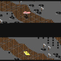 The Games We Played – Racing Destruction Set (C64)