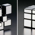 The Rubik's Cube Gets Updated