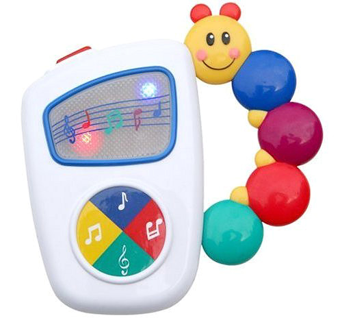 Baby Einstein Takealong Tunes (Image courtesy Amazon)