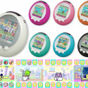 Tamagotchi Plus Series – Now In Color!