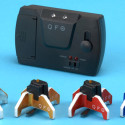 TOMY's New RC 'Helicopter' – The QFO