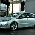 Chevy Volt Unveiled For Real, Inside And Out
