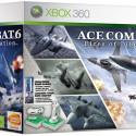 Ace Combat 6 Xbox 360 Flightstick Bundle Returns