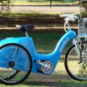 Save Time, Money And The World With The Aquaduct Bike(Trike)