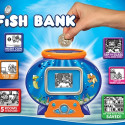 I Save Money Bank Thinks An Interactive Fish Will Make Saving Fun