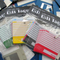 Put Floppy Disk Labels On Your Geeky Gifts This Year
