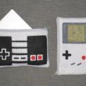 Handmade Classic Nintendo DS Cases