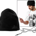 Keep Your Head Warm And Your Ears Full Of Tunes With iLogic Sound Hat