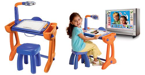 VTech KidiArt Studio (Images courtesy VTech)