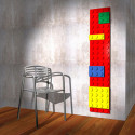 LEGO Radiator For The Young(And Chilly) At Heart