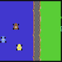 The Games We Played – Lemans (C64)