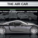 Magnetic Air Cars – Why Didn't I Think Of That? (Oh That's Right, Because I'm Not Crazy)