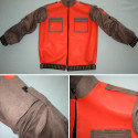 Back To The Future II Marty McFly Jacket On eBay