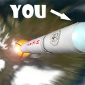 Personal Missile Will Send You Into Sub-Orbit