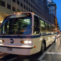 New York City To Test Targeted Digital Ads On Buses