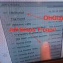 Jeff Bezos! And OhGizmo! On Oprah!! Oh My!