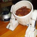 Hide Cookies Inside Of R2-D2
