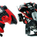'Deluxe' RC Car Has Built-In Video Camera And Lasertag!