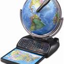 Oregon Scientific SmartGlobe With Internet-Updateable Content