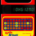 The Games We Played – Speak & Spell