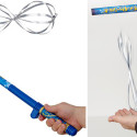 Fly Stick Van de Graaff Levitation Wand – As Close As You Harry Potter Fans Are Going To Get To A Real Magic Wand